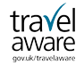 Travel Aware UK Foreign Office Advice