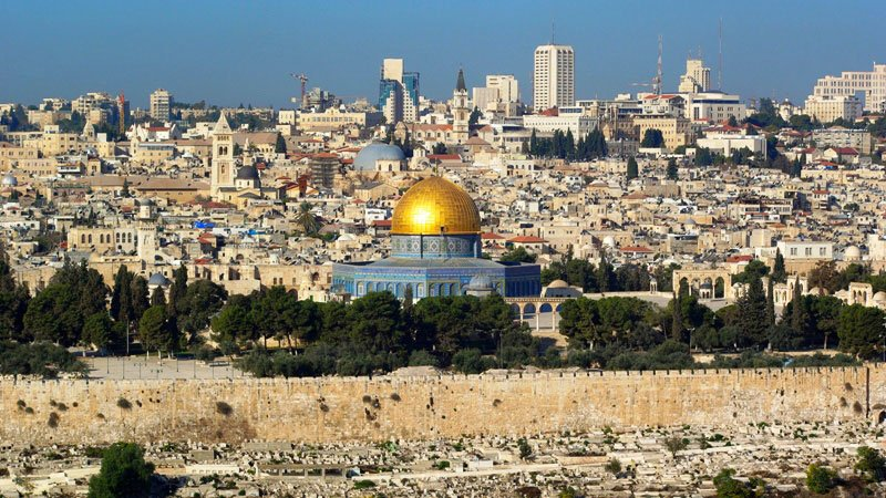 Biblical Israel | Jerusalem & The Holy Land | Israel tour | Egypt