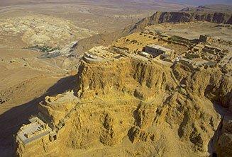 Masada & Dead Sea tour