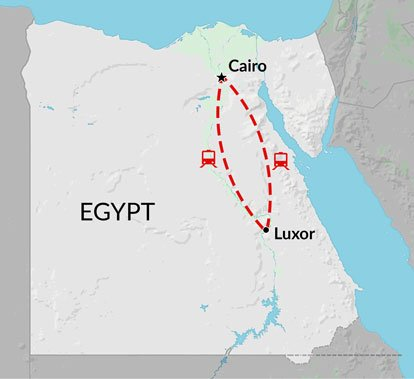 Pharaonic Encounters