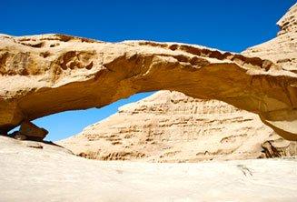 Wadi Rum camp & Aqaba extension