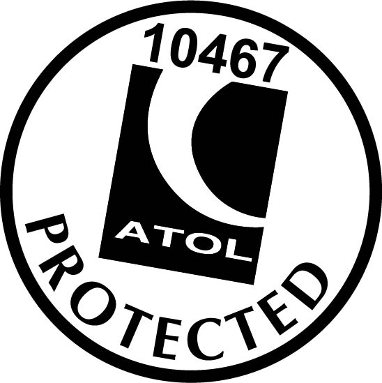 Uncover the World ATOL number