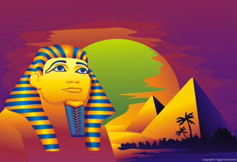 Sample colour scheme for your Sphinx & Pyramid
