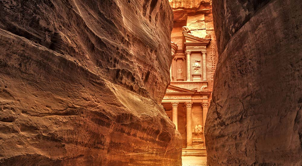 A Brief History Of Jordan Egypt Uncovered