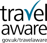 'Travel Aware' campaign